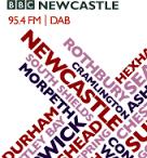 BBC Radio Newcastle Oct 2016 – LISTEN HERE