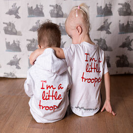 Celebrating our Military children