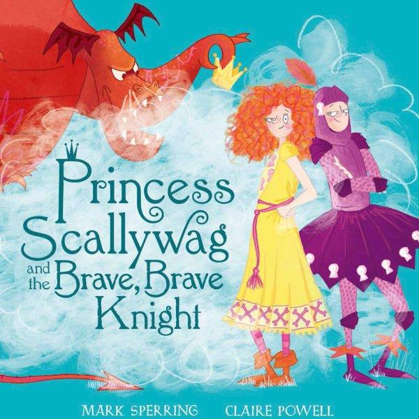 03 Princess Scallywag Cover