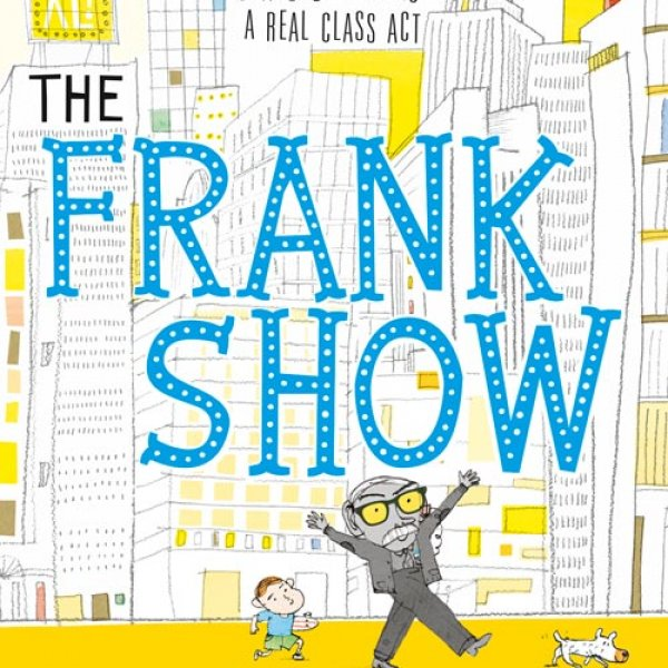 03 THE FRANK SHOW Cover