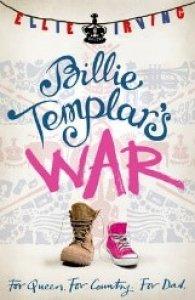 Billie-Templars-War-by-Ellie-Irving-mini-cover