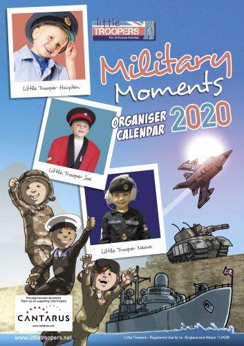 LT Calendar 2020 Cover