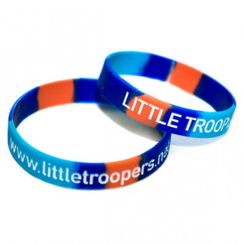 Little Troopers Wristband2
