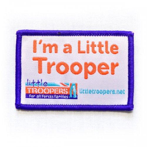Sew on Badge