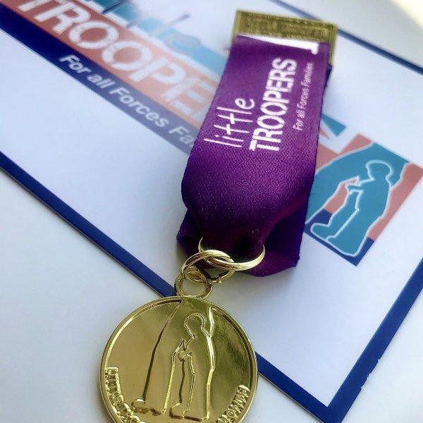 new medal 2